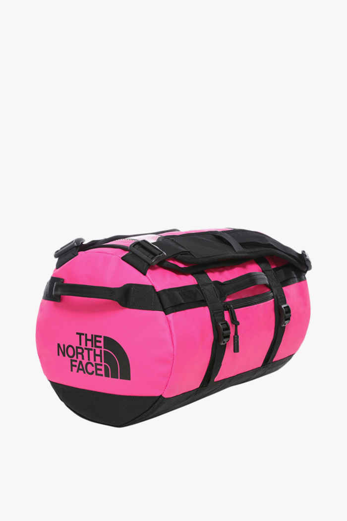 The North Face XS Base Camp 31 L duffel Colore Rosa intenso 1