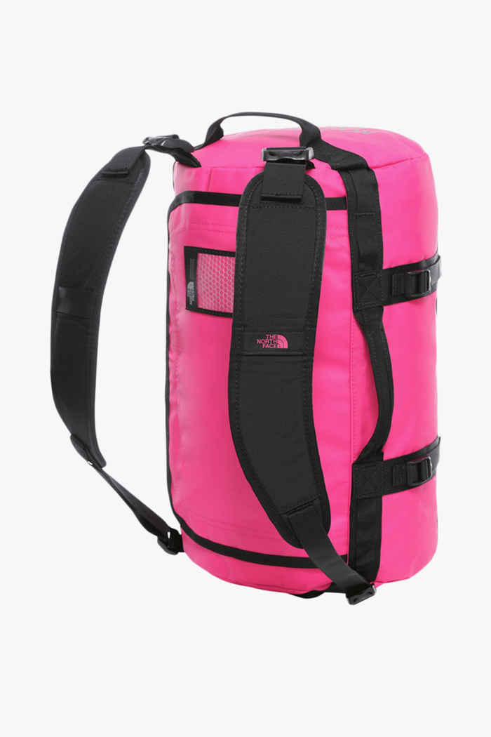 The North Face XS Base Camp 31 L duffel Colore Rosa intenso 2