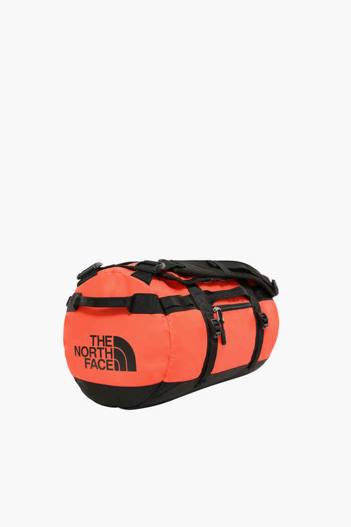 The North Face XS Base Camp 31 L duffel Colore Rosso 1