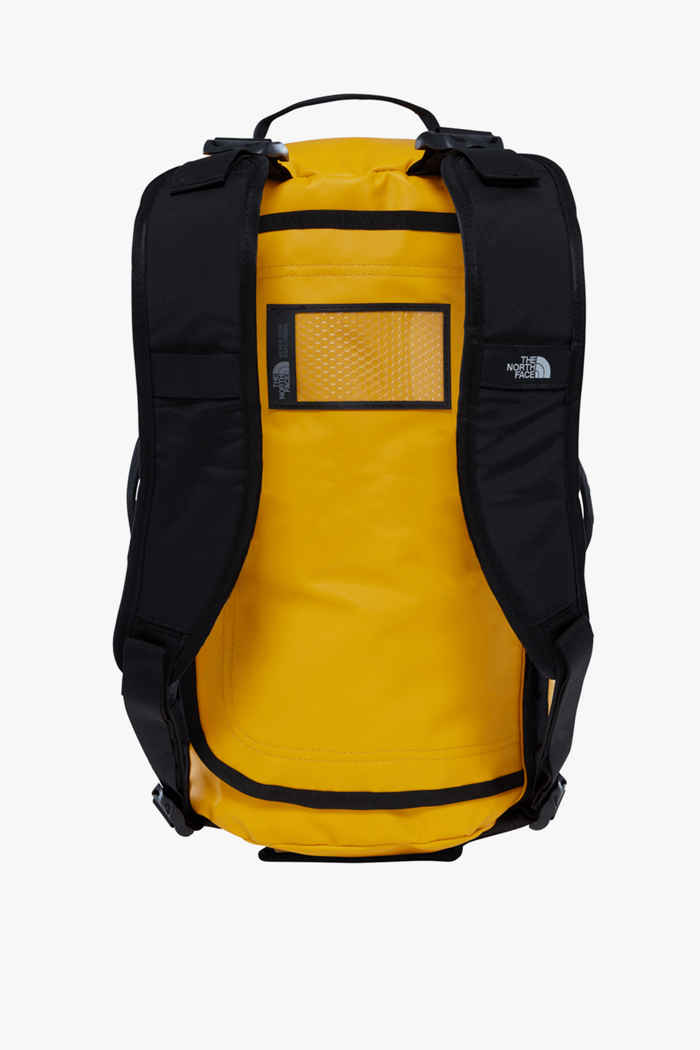 The North Face XS Base Camp 31 L Duffel Farbe Gelb 2