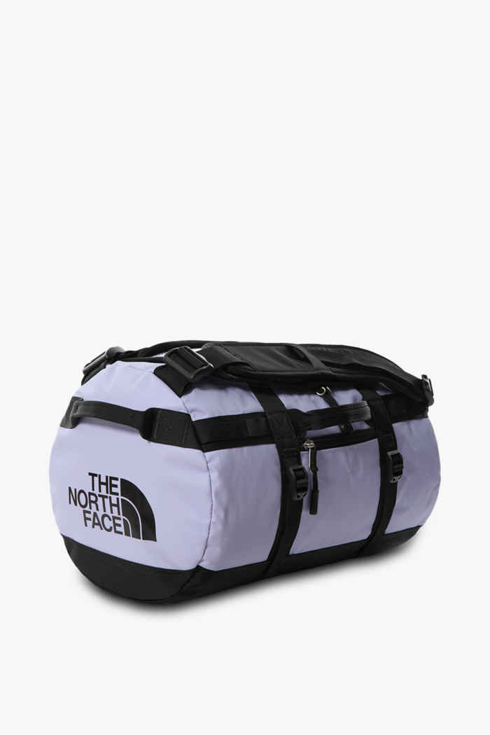 The North Face XS Base Camp 31 L Duffel Farbe Lavender 1