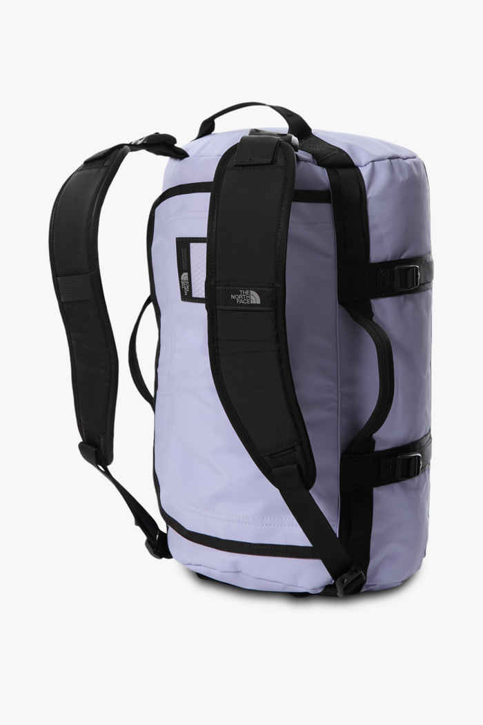 The North Face XS Base Camp 31 L Duffel Farbe Lavender 2
