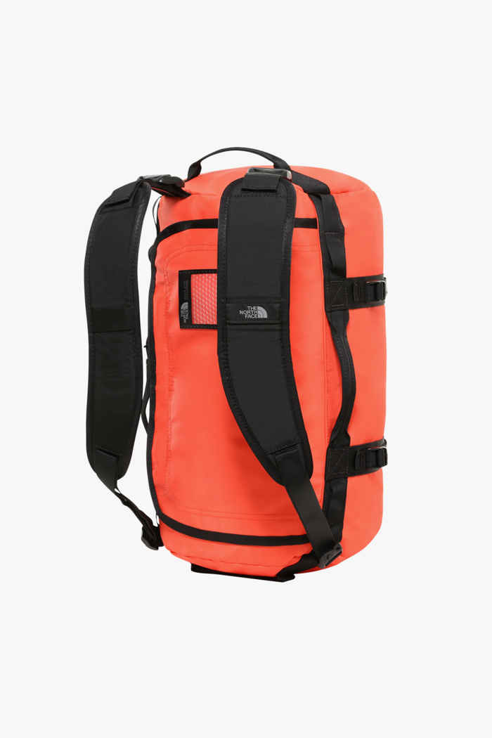 The North Face XS Base Camp 31 L Duffel Farbe Rot 2
