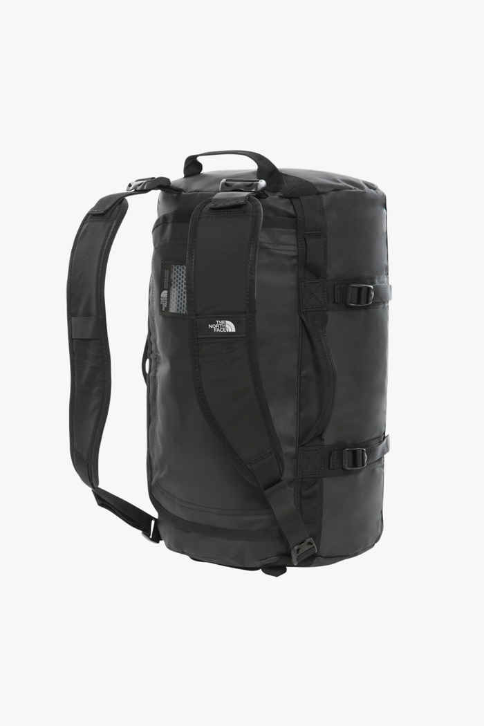 The North Face XS Base Camp 31 L Duffel Farbe Schwarz 2