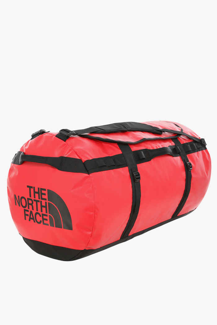 The North Face XXL Base Camp 150 L duffel Colore Rosso 1