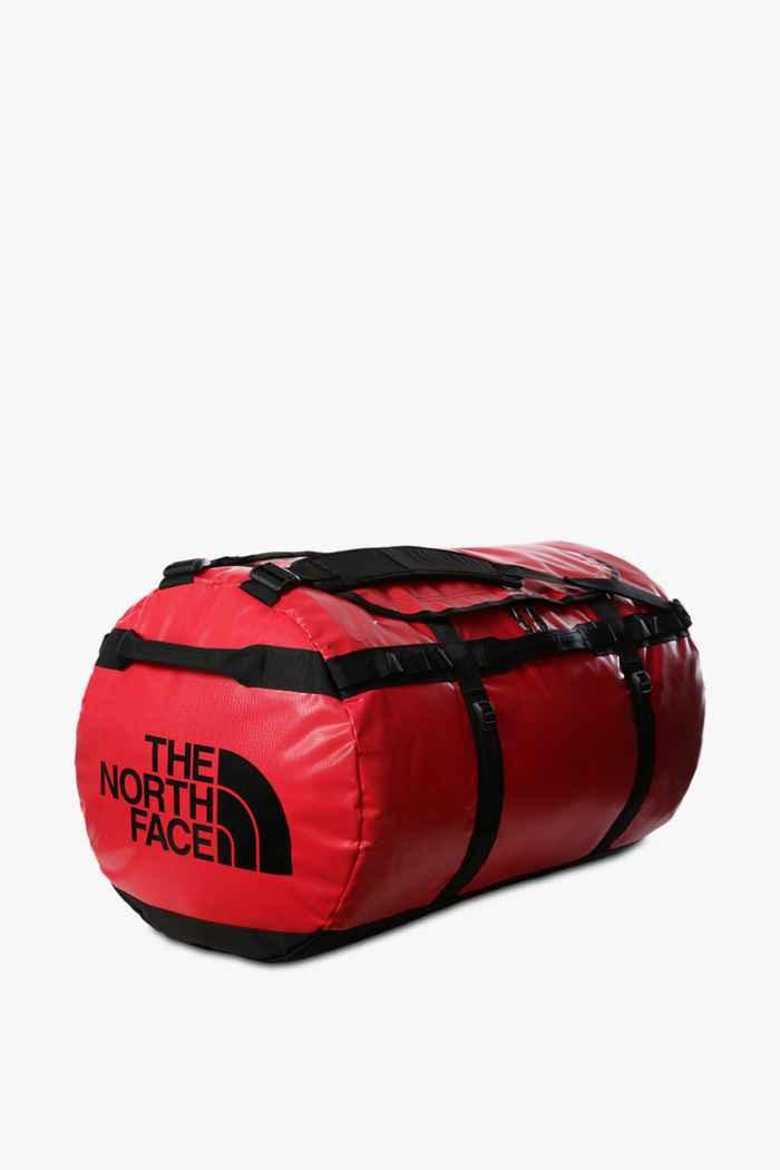 The North Face XXL Base Camp 150 L duffel Couleur Rouge 1