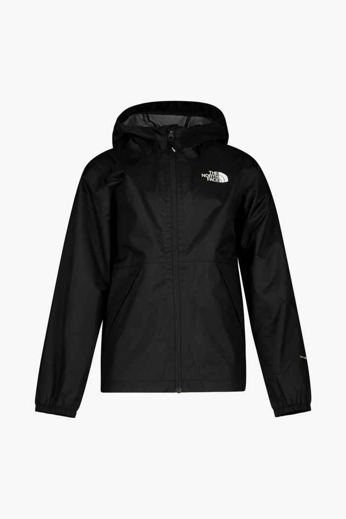 The North Face Zipline giacca impermeabile bambini 1