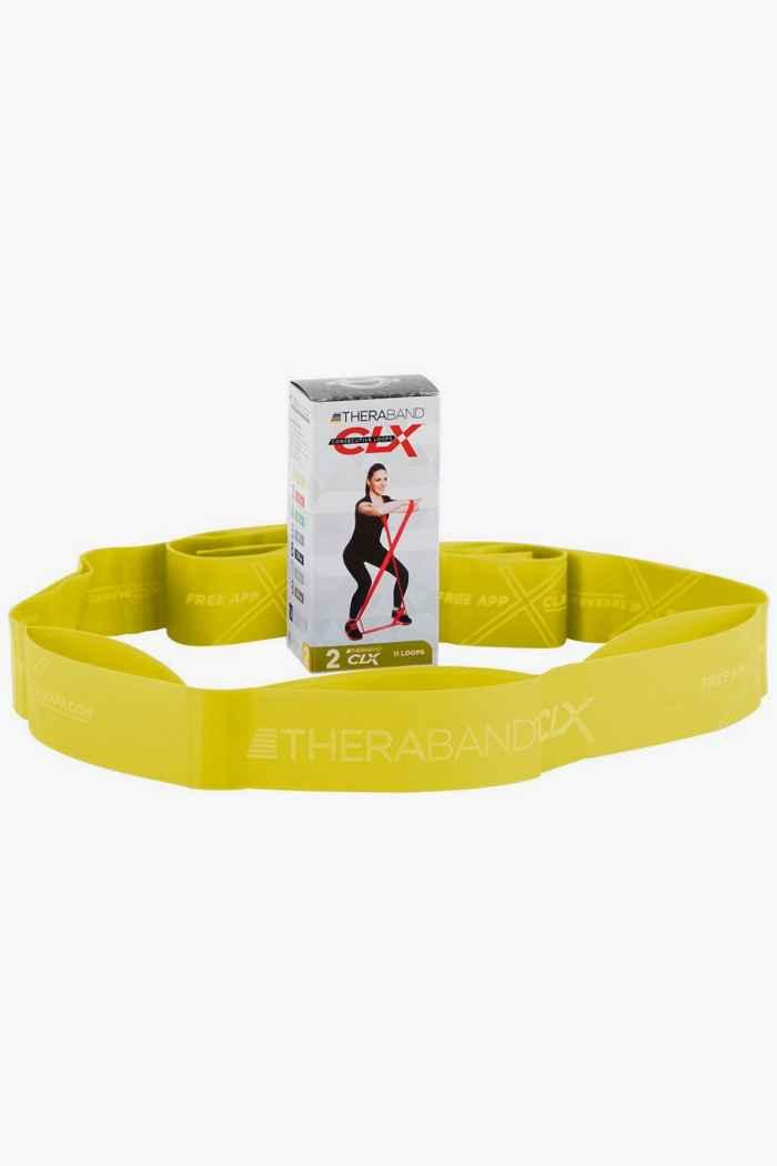 Theraband CLX Extra Light cinghie per allenamento in sospensione 1