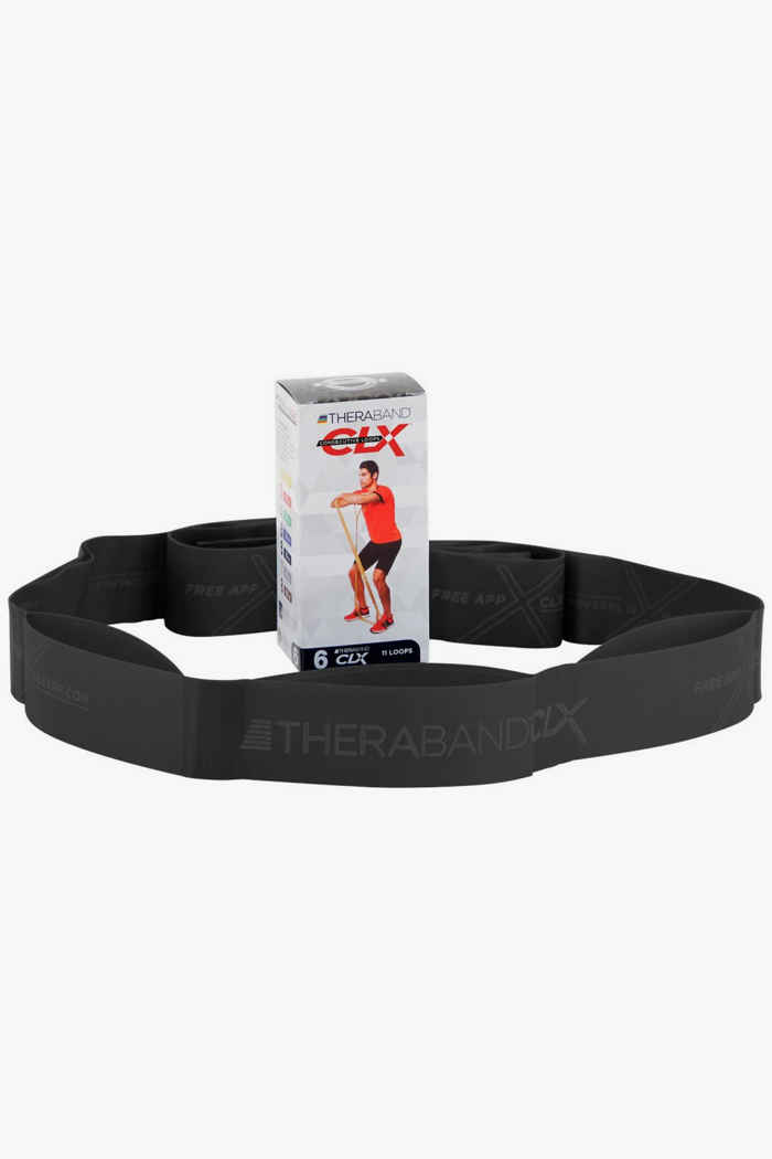 Theraband CLX Special Strong cinghie per allenamento in sospensione 1