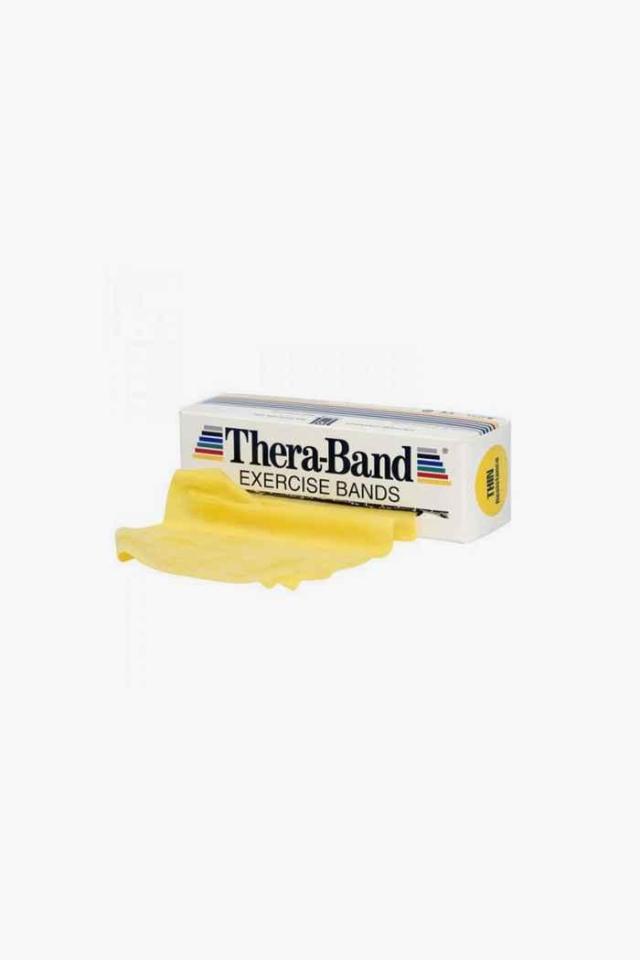 Theraband Extra Light fascia elastica per fitness 1