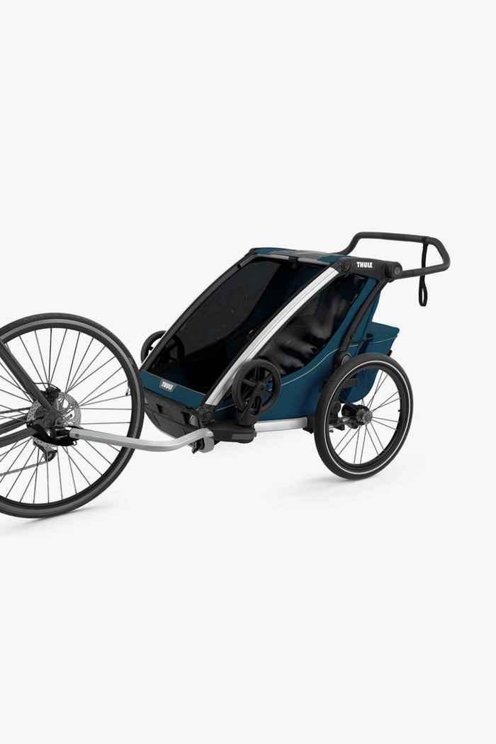 Thule Chariot Cross 2 rimorchio bicicletta 2