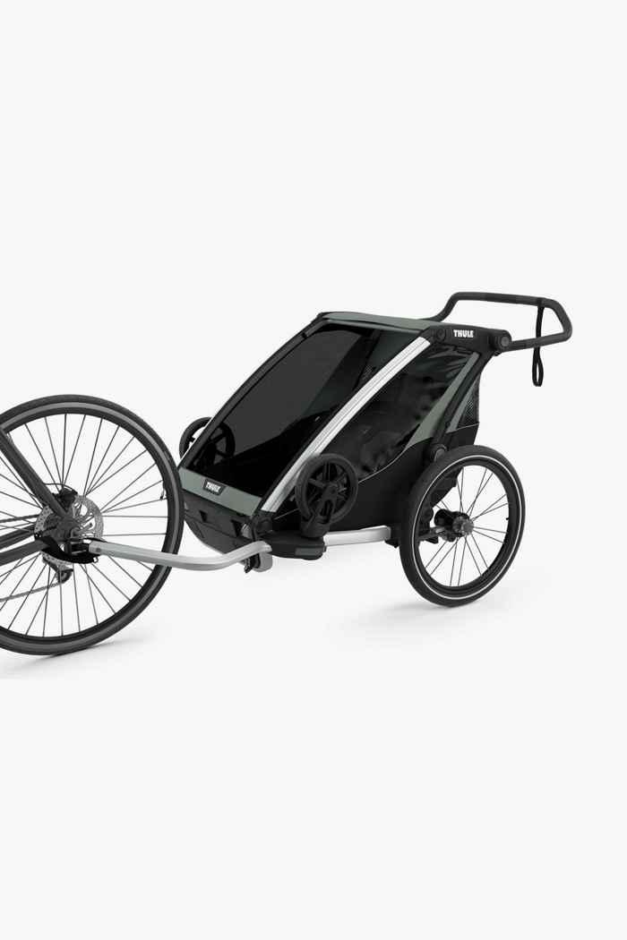 Thule Chariot Lite 2 rimorchio bicicletta 2