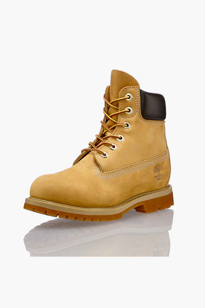 Timberland Premium 6 Inch chaussures d'hiver femmes 1