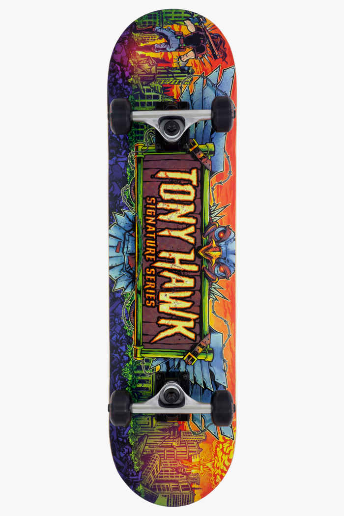 Tony Hawk 360 Series Signature 8 Skateboard 1