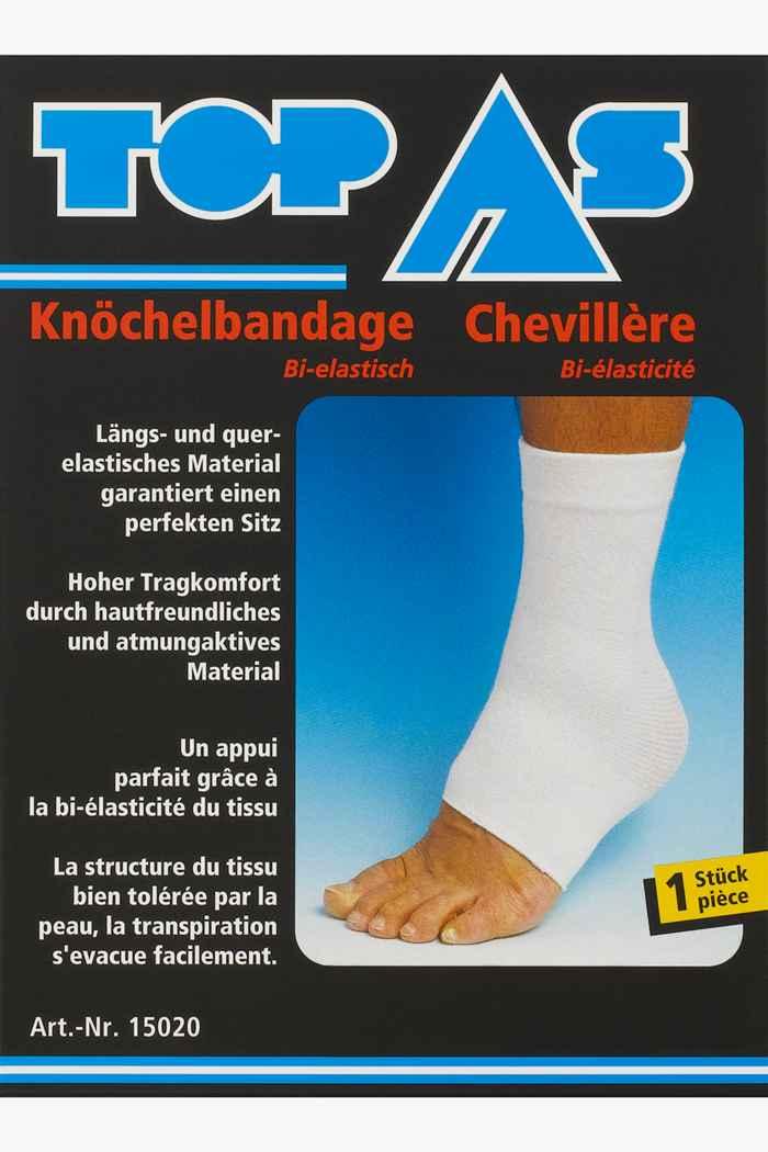 Top As Bande per caviglia bielastico 2