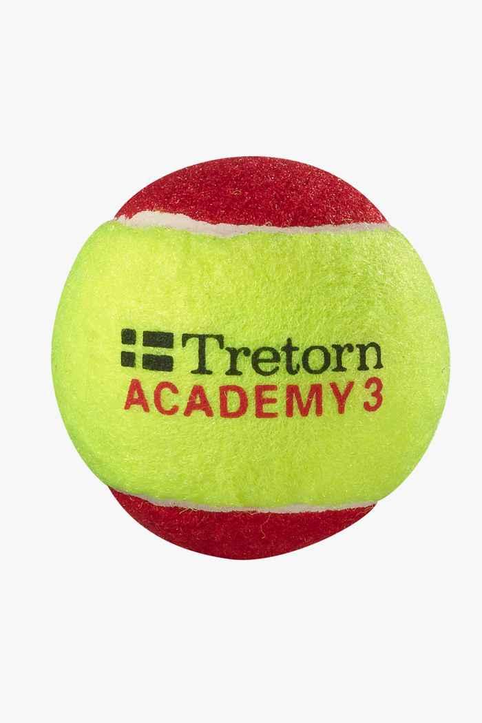 Tretorn Stage 3 Academy pallone da tennis 2
