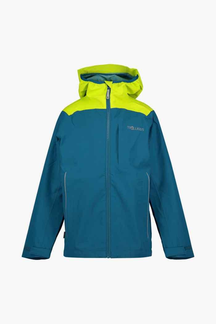 Trollkids Bergen giacca outdoor bambini 1