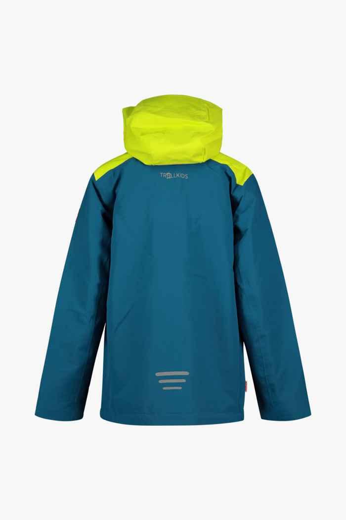 Trollkids Bergen giacca outdoor bambini 2
