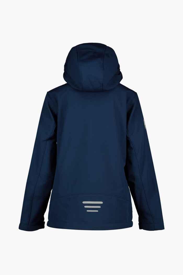 Trollkids Oslofjord giacca softshell bambina 2