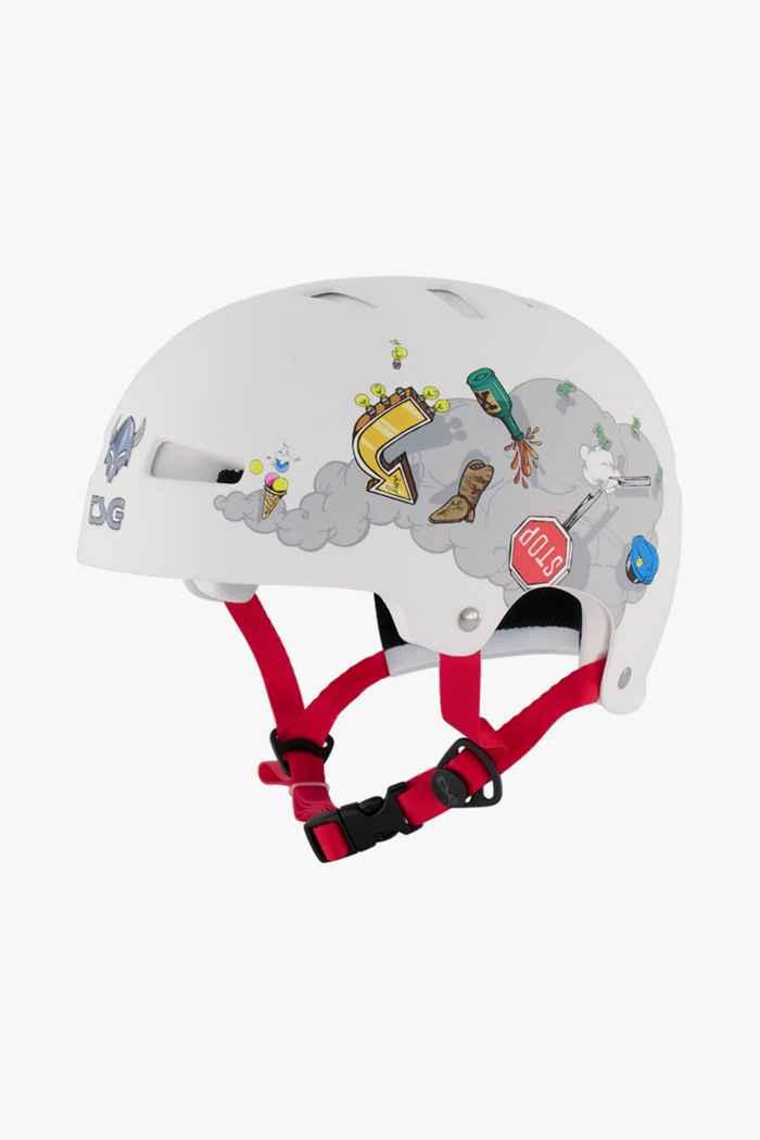 TSG Evolution Graphic Design casque de vélo enfants 1