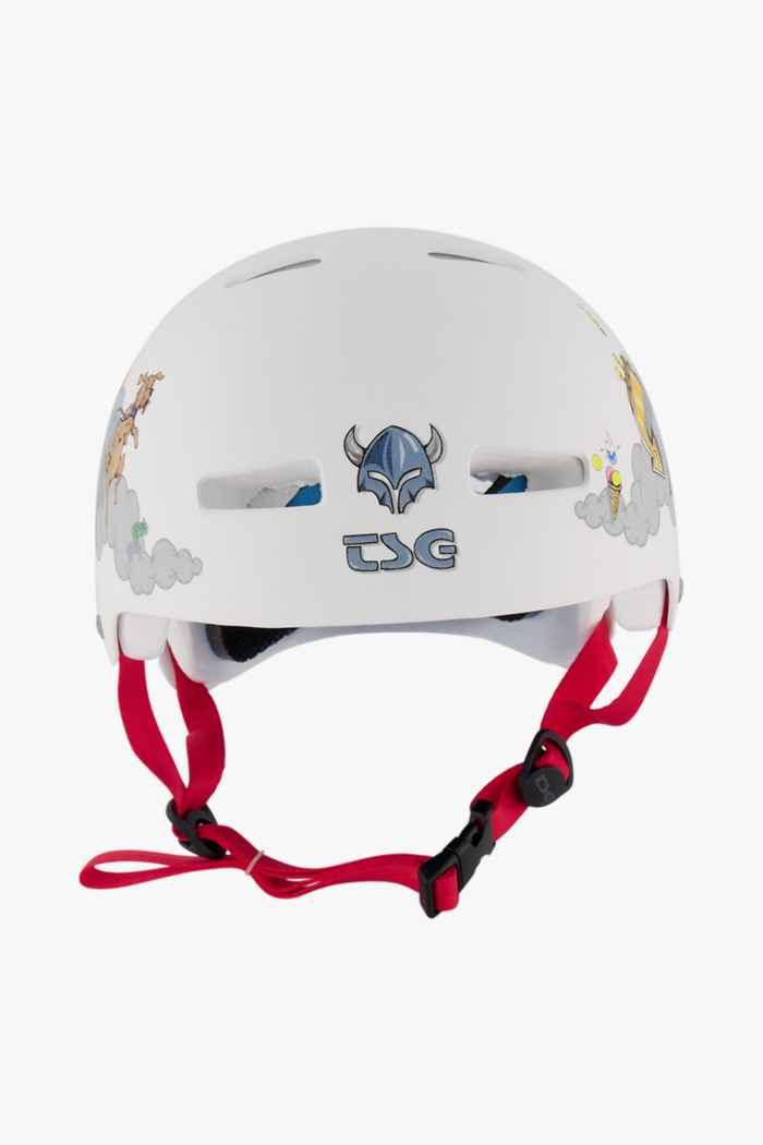 TSG Evolution Graphic Design casque de vélo enfants 2