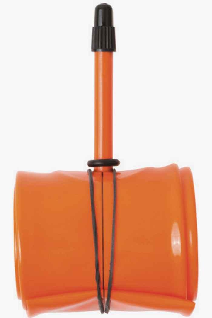 Tubolito 27.5 Zoll x 1.8-2.4 (SV) 42 mm Tubo MTB chambres a air  2