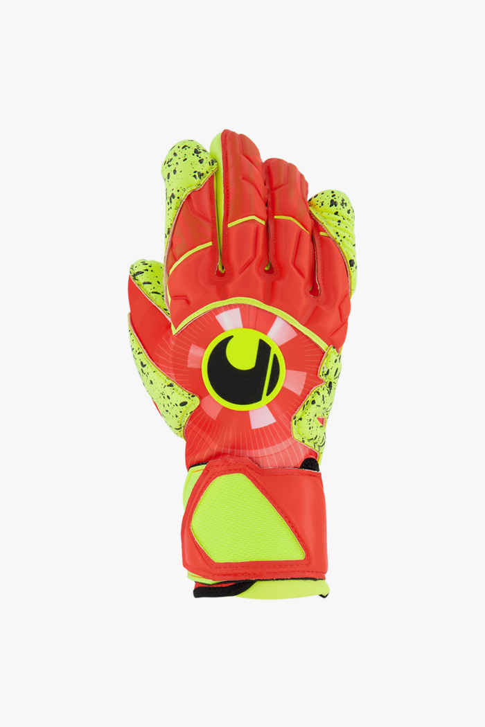 Uhlsport Dynamic Impulse Supergrip HN guanti da portiere 1