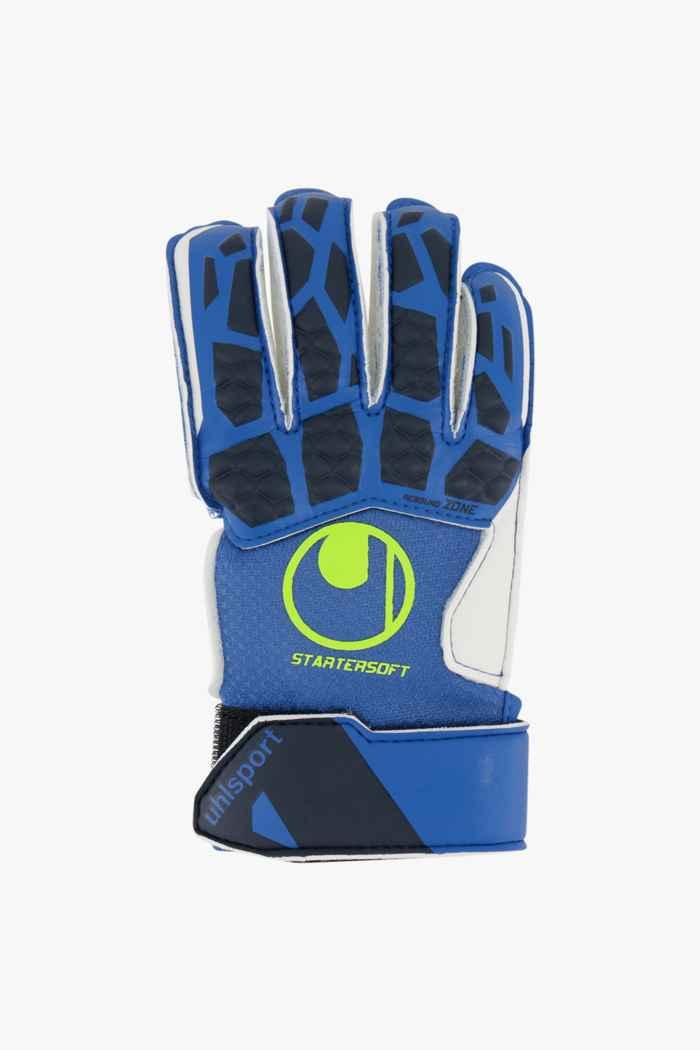 Uhlsport Hyperact Starter Soft gants de gardien enfants 1