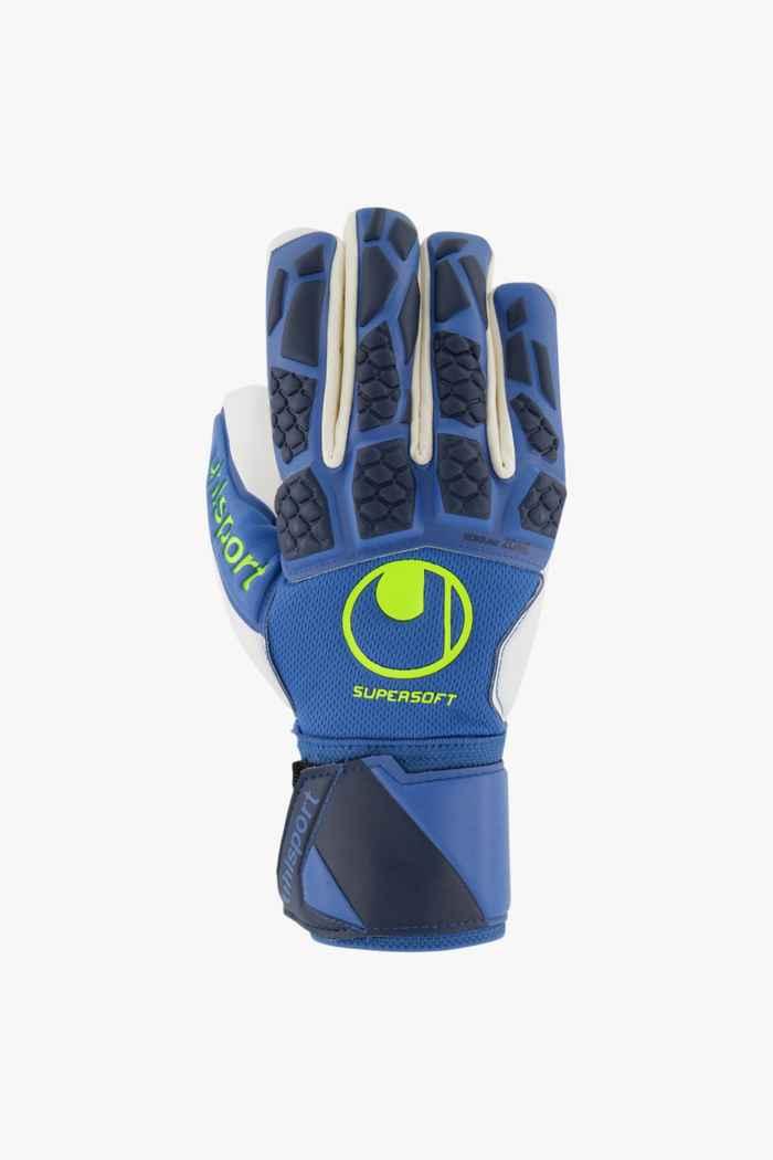 Uhlsport Hyperact Supersoft HN gants de gardien 1