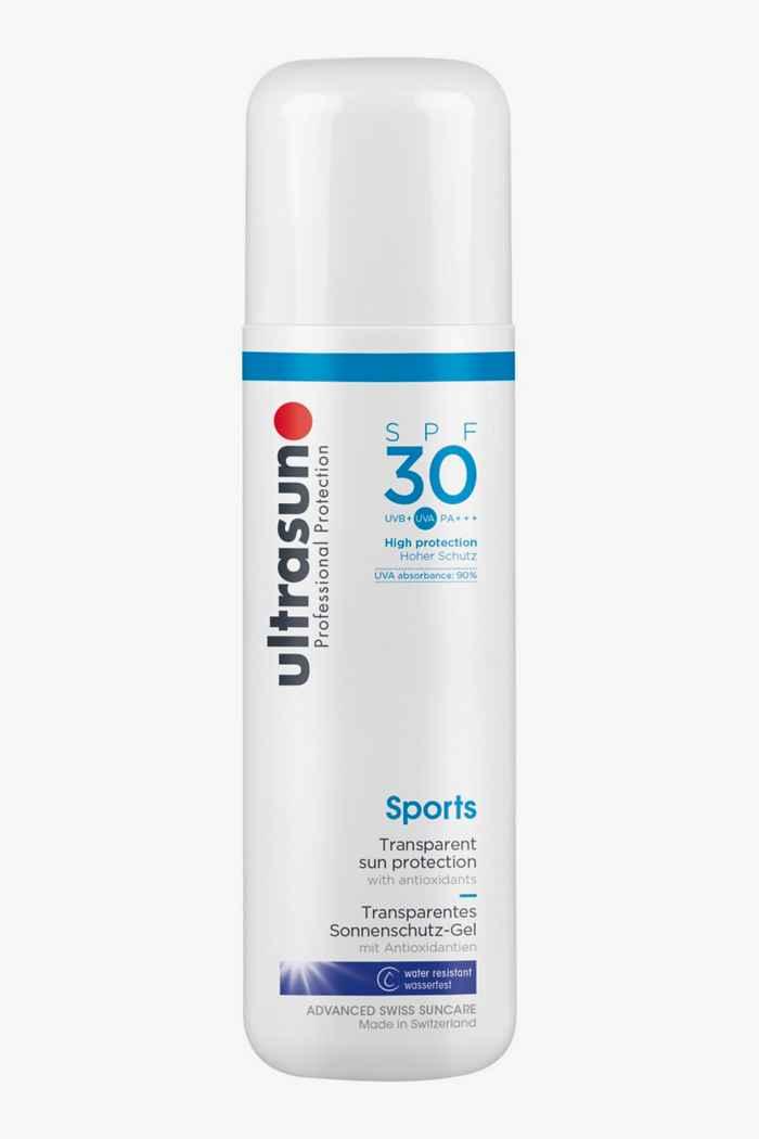 Ultrasun Sports Gel SPF 30 Sonnencreme 1