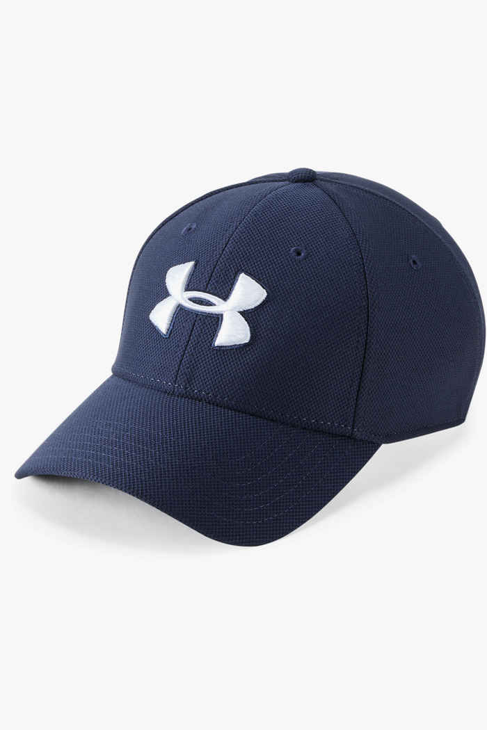 Under Armour Blitzing 3.0 Cap Farbe Navyblau 1