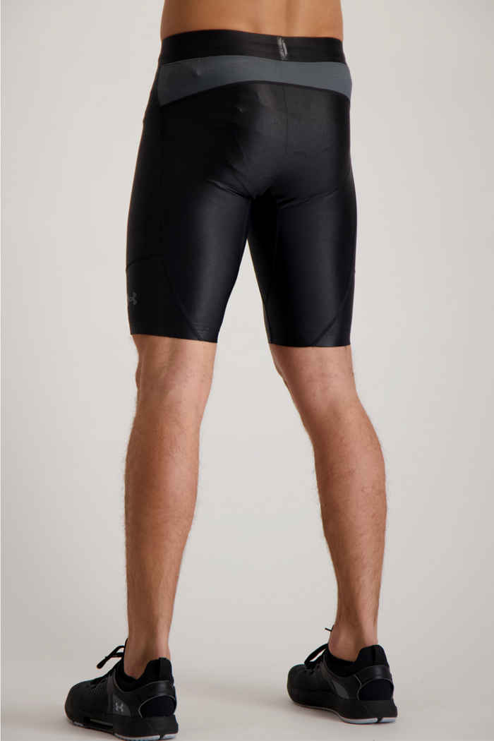 Under Armour Project Rock Iso-Chill short hommes 2