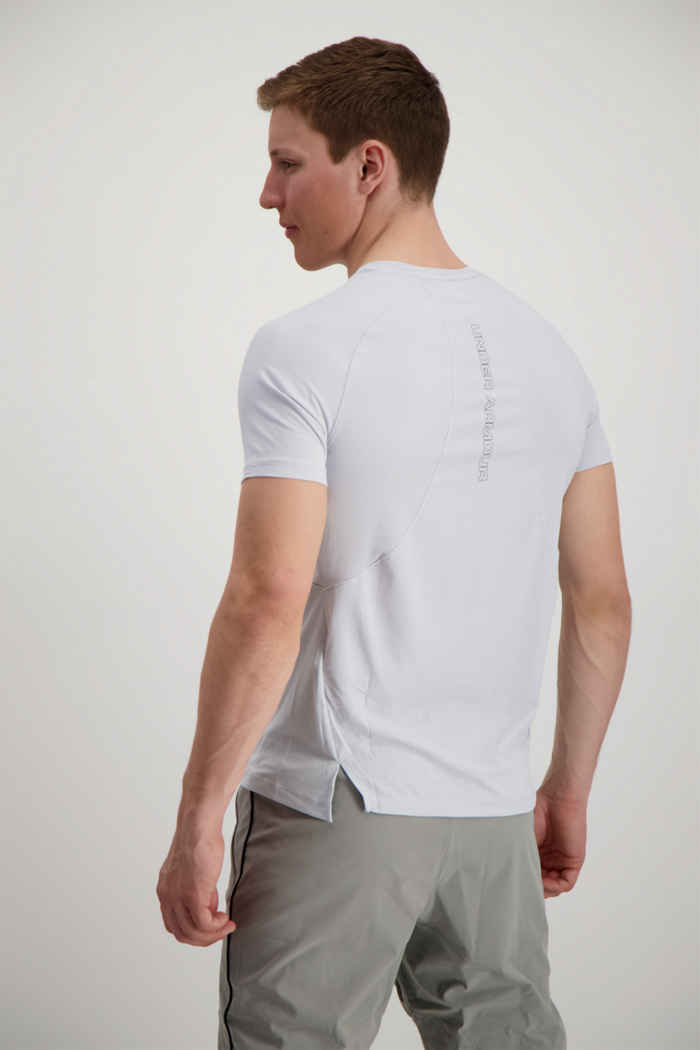 Under Armour Qualifier Iso Chill t-shirt hommes 2