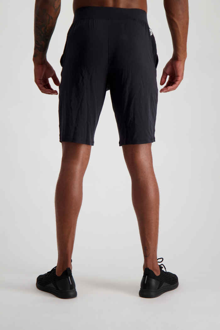 Under Armour Recovery Sleepwear Herren Short 2