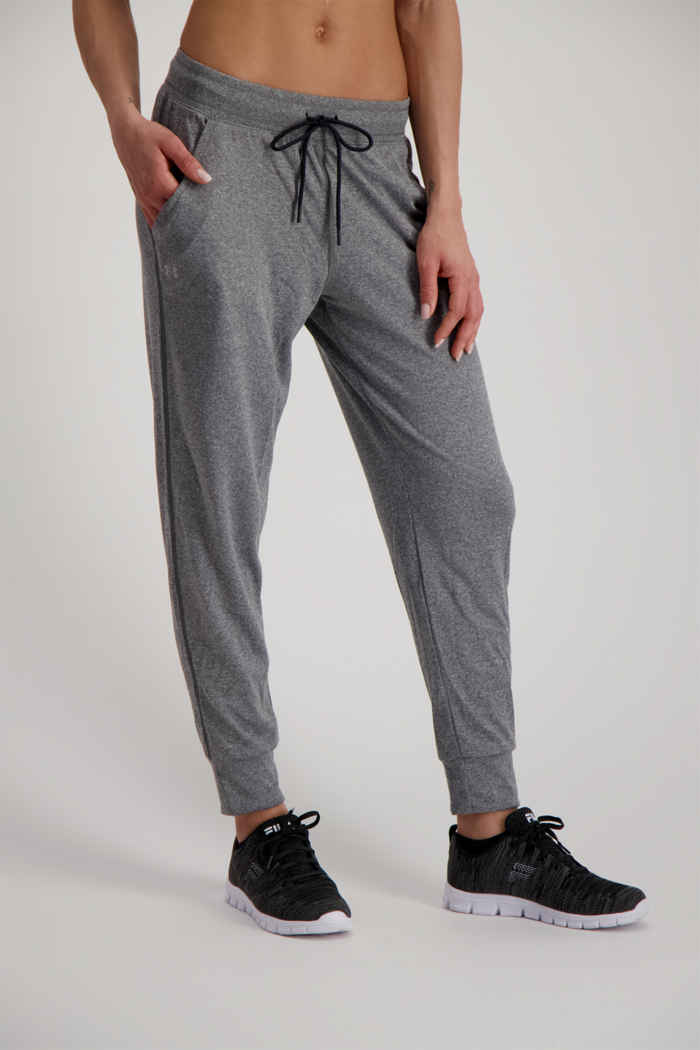 Under Armour Tech 2.0 pantaloni della tuta donna 1