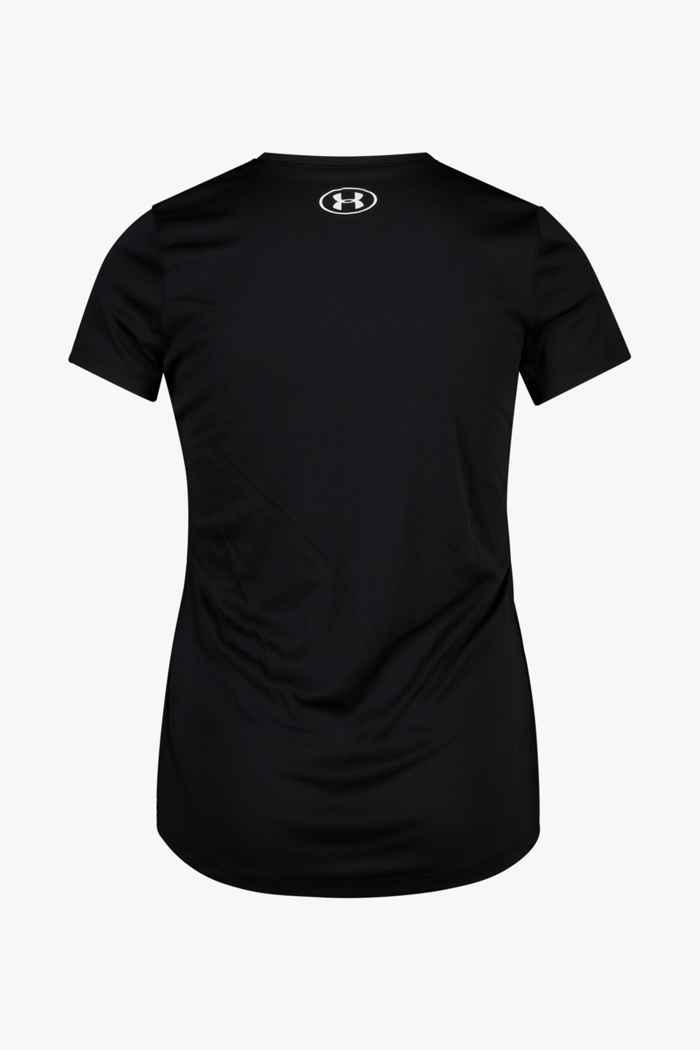 Under Armour Tech Graphic Big Logo t-shirt filles 2