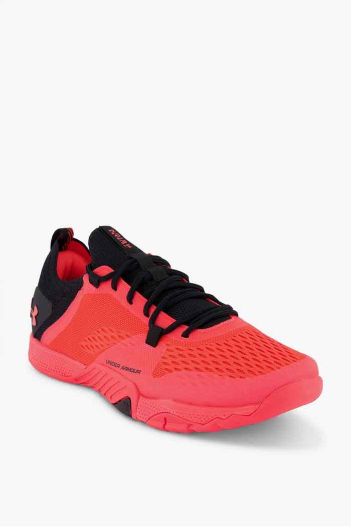 Under Armour TriBase Reign 2 scarpa da fitness uomo 1