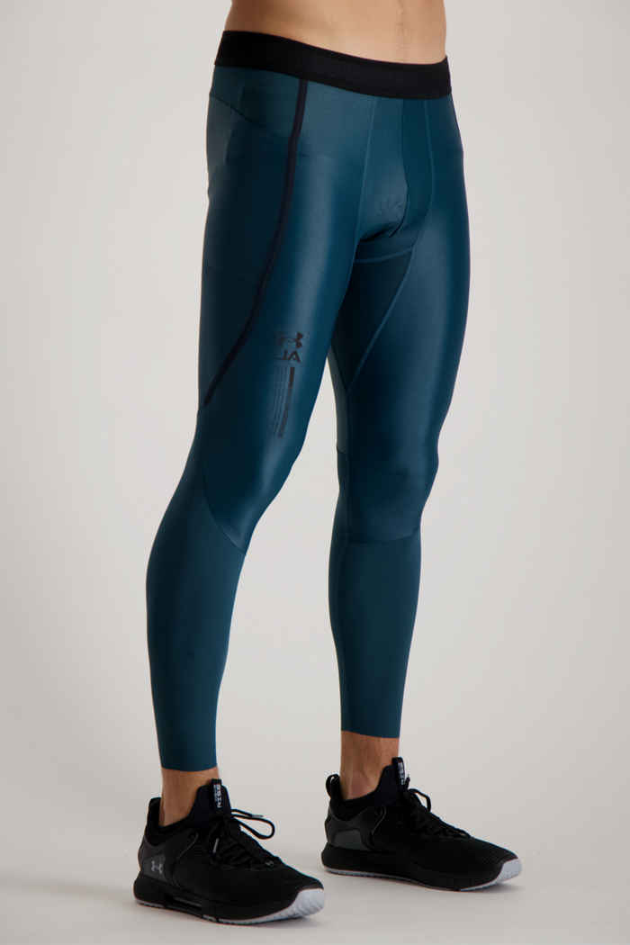 Under Armour UA Iso-Chill tight hommes 1