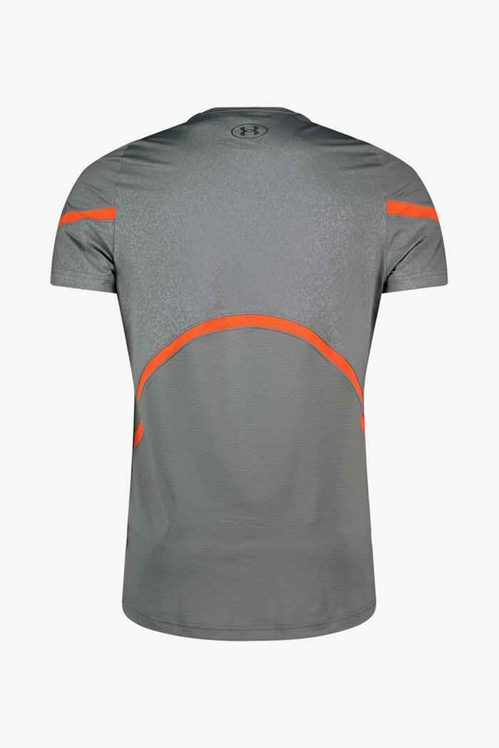 Under Armour UA Rush HeatGear® 2.0 Emboss t-shirt hommes 2