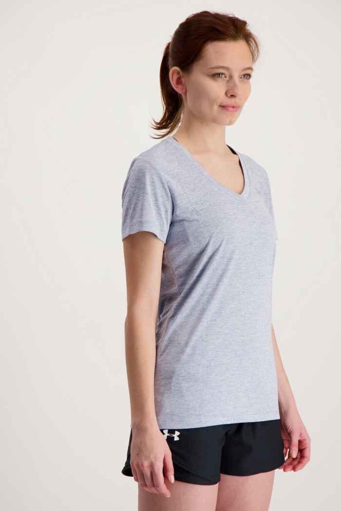 Under Armour UA Tech™ Twist Damen T-Shirt 1