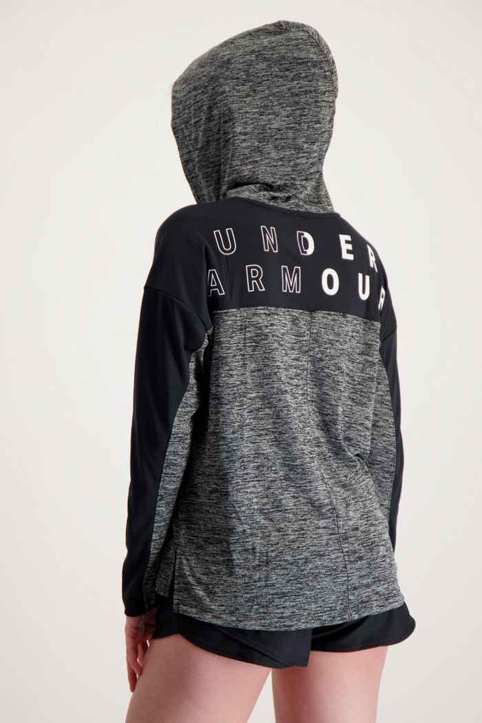Under Armour UA Tech™ Twist Graphic Damen Hoodie 2