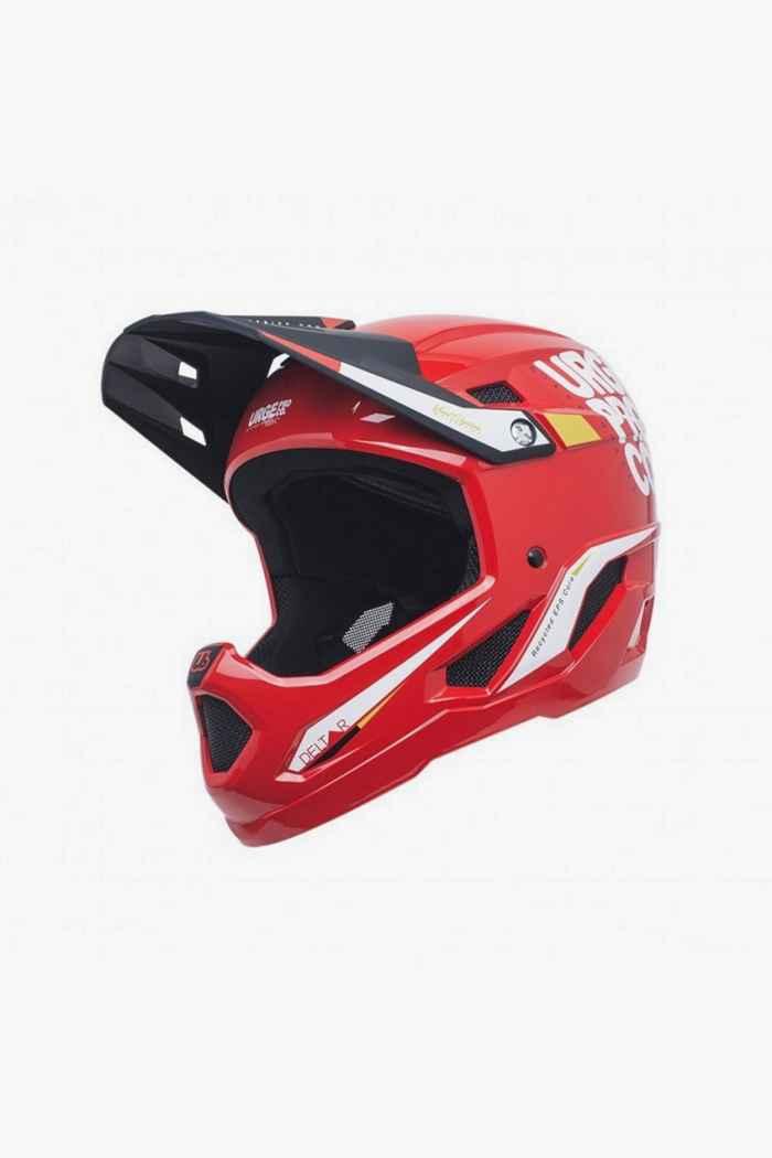Urge Deltar casco per ciclista bambini Colore Rosso 1