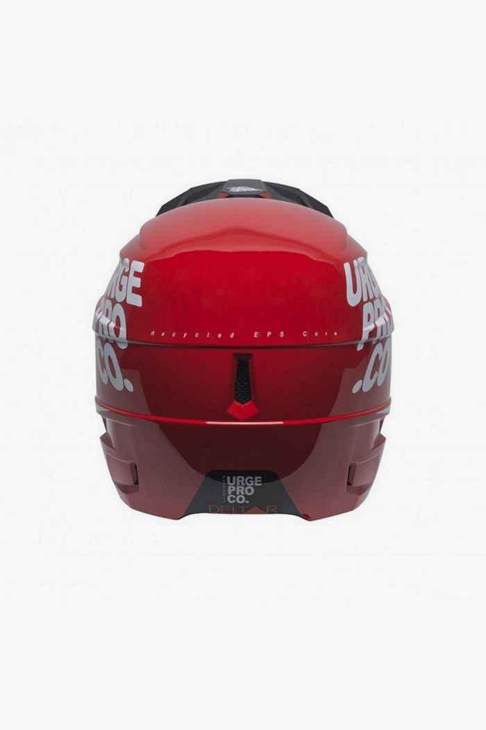 Urge Deltar casque de vélo enfants Couleur Rouge 2