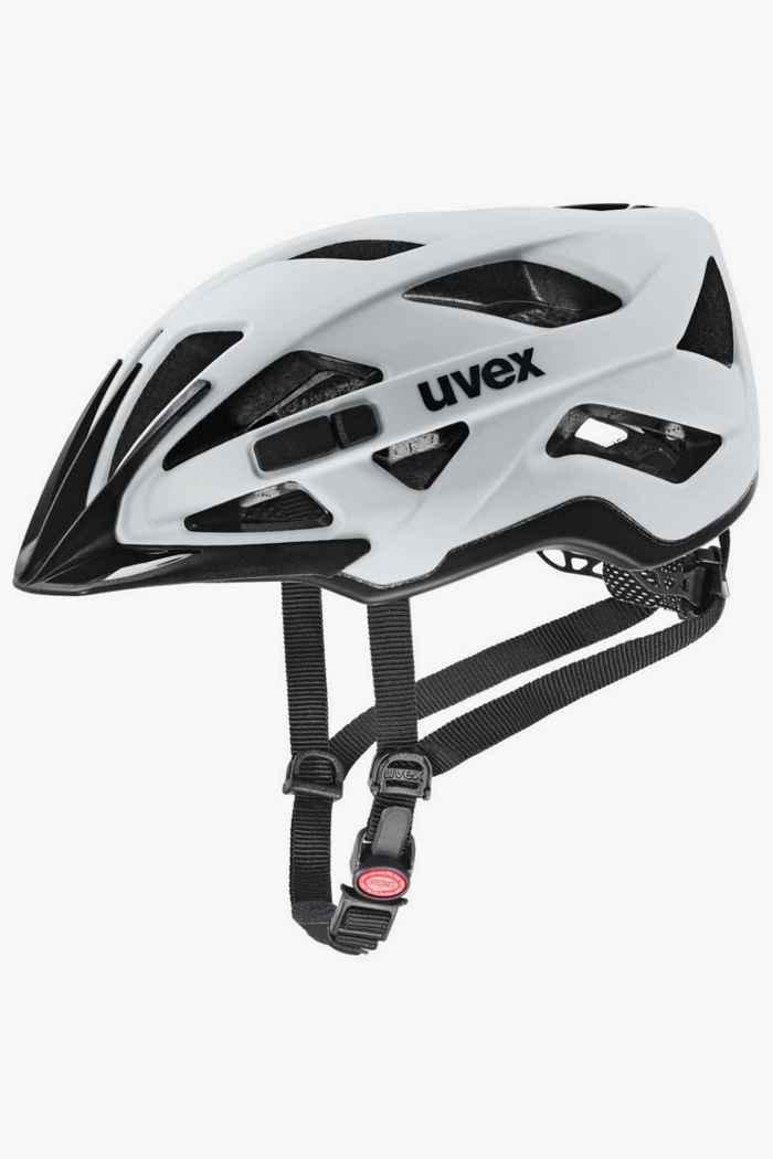 Uvex active cc casco per ciclista Colore Bianco 1