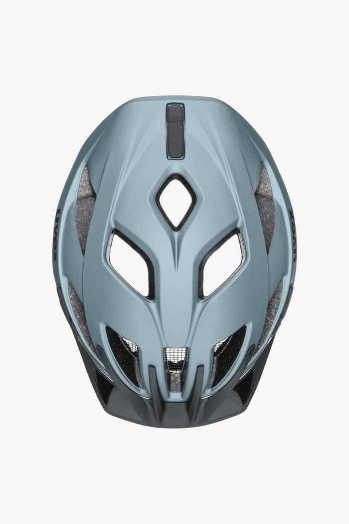 Uvex active cc casco per ciclista Colore Blu 2