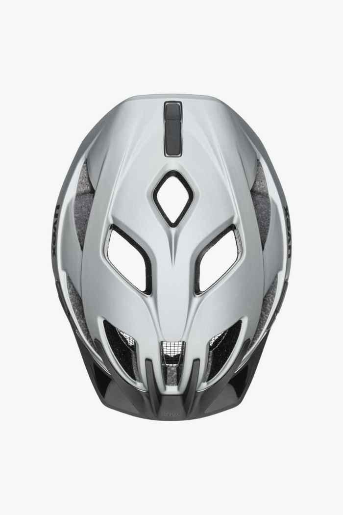 Uvex active cc casque de vélo Couleur Blanc 2