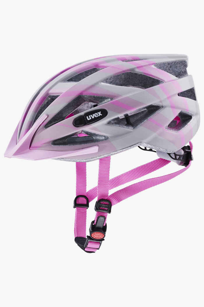 Uvex air wing casque de vélo filles  1