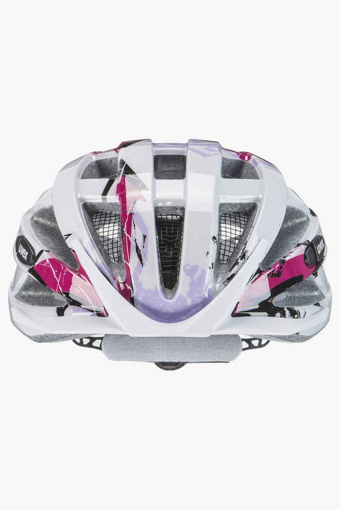 Uvex air wing casque de vélo filles Couleur Rose vif 2