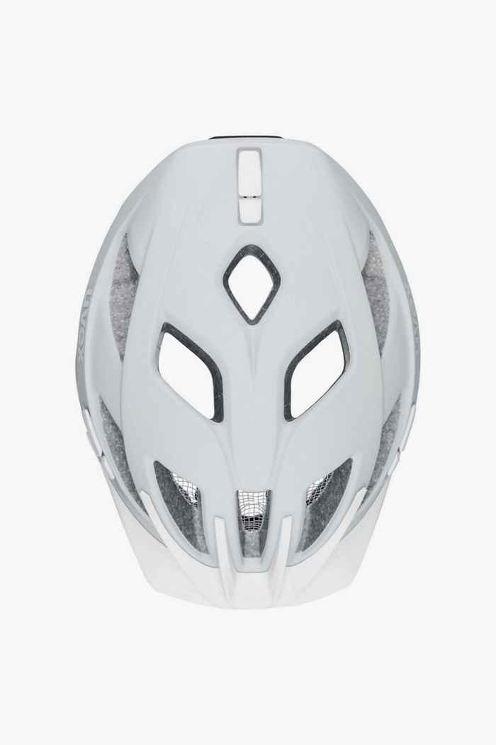 Uvex city active casque de vélo Couleur Blanc 2