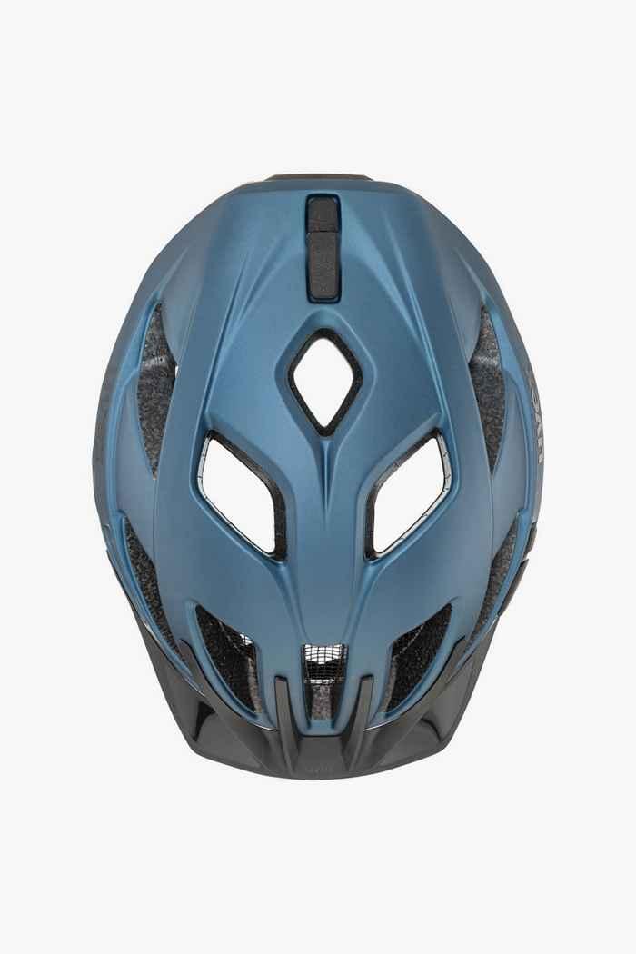 Uvex city active casque de vélo Couleur Bleu 2